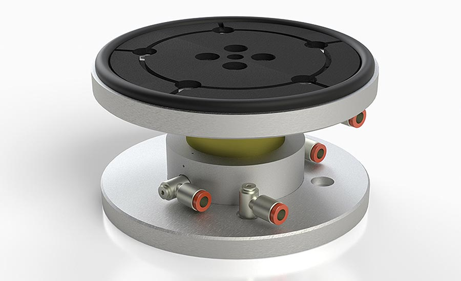 The Retractable Suction Cups from Blick Industries