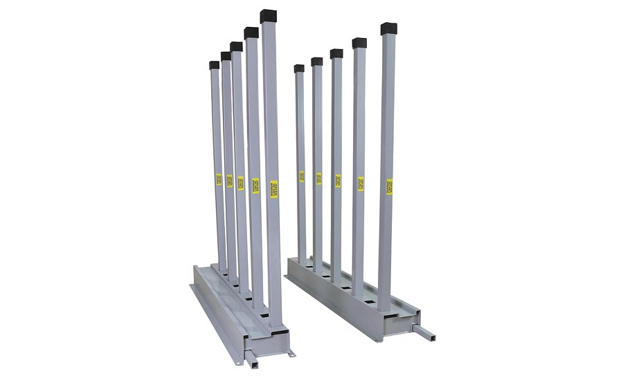 Groves, Inc.'s Bundle Rack