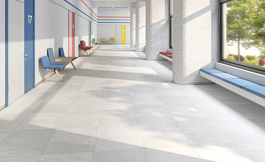 Basic Tile collection by Vives