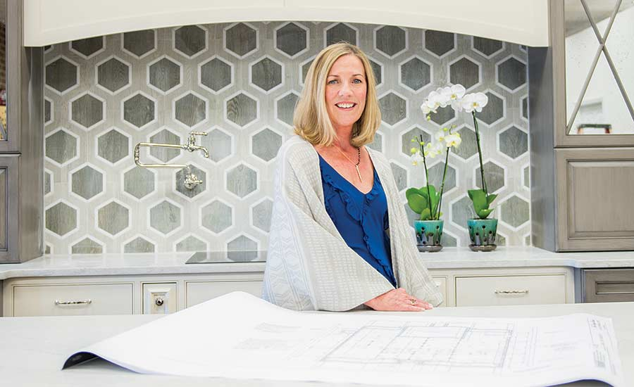 One-on-one with designer Karen Kettler