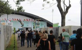 Vitoria Stone Fair/Marmomac Latin America