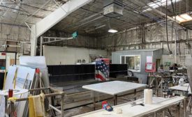 Sierra Stone Fabrication fulfills customer demand