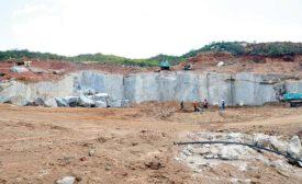 Pokarna Limited follows a path of growth