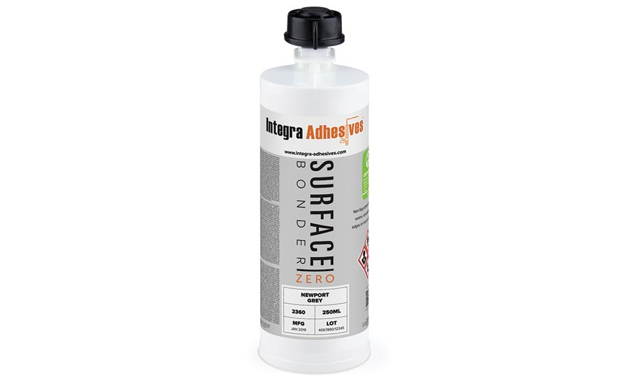 Surface Bonder Zero- Integra Adhesives