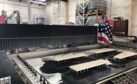Establishing maintenance-focused culture in stone fabrication shops