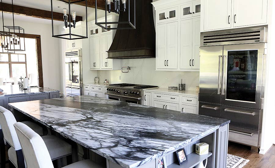 Cutting Edge Countertops Devising A