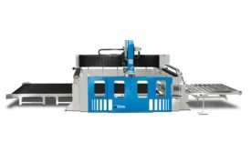 Machine of the Month: Brembana Formax BT by CMS