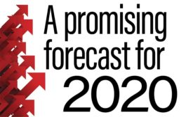 A promising forecast for 2020