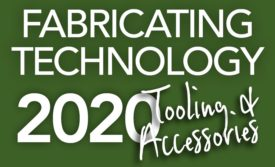 Fabrication Technology 2020 Main Image