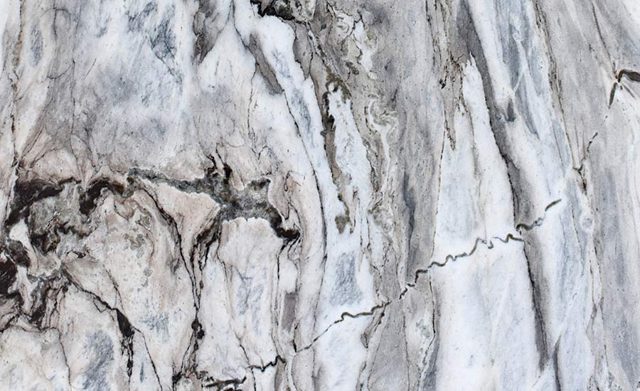 Stone of the Month: Aurelius White Marble
