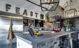 The Studio by Feast it Forward in Napa, CA