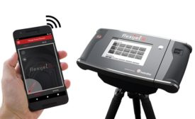 flexijet smart remote