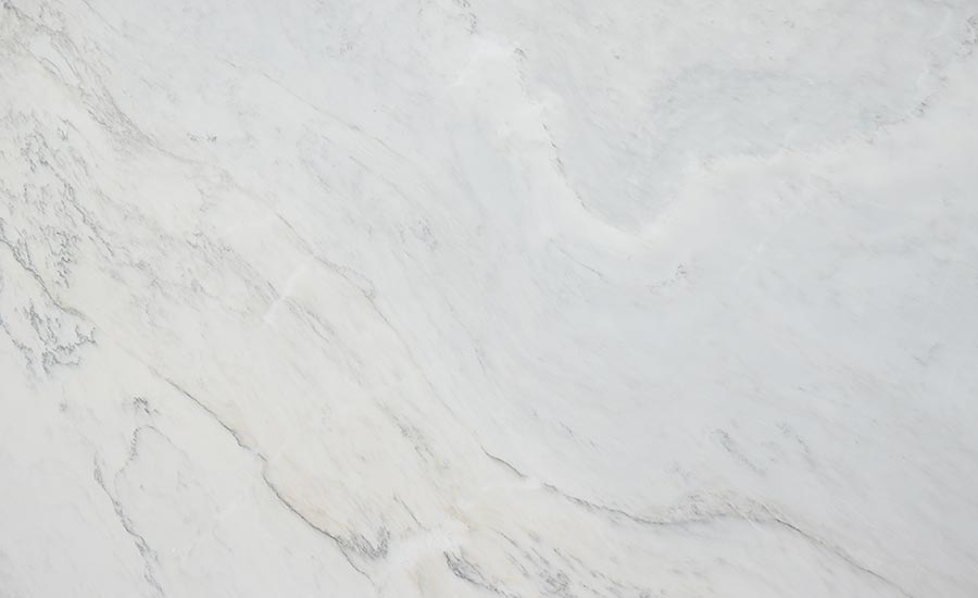 Stone of the Month: Alabama White Marble