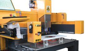 PB Marble Services SinkMatic CNC