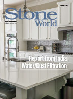 Cover for Stone World