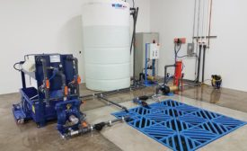 What to look for in a water recycling system