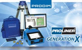 Technology update Generation X Proliner software