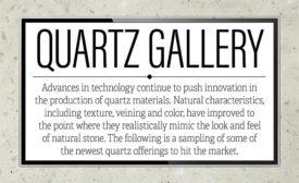 Quartz Surfaces