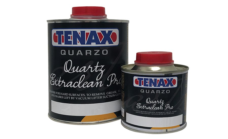 Technology Update: Quartz Extraclean Pro from Tenax