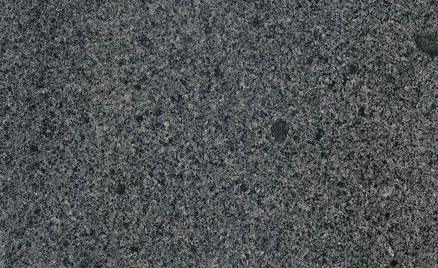 Stone of the Month: Charcoal Black Granite