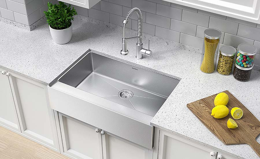 The Latest in Accessories to Countertops
