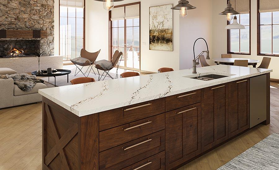 New Quartz Designs Inspired by Momentum
