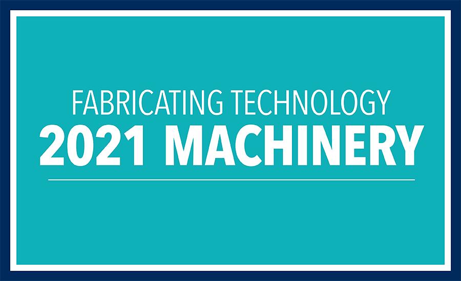 2021 Fabrication Technology