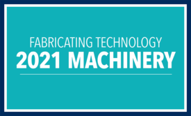 Fabrication Technology in 2021