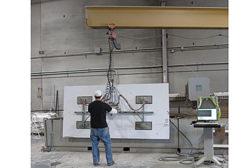 Fabricator Forum — material handling