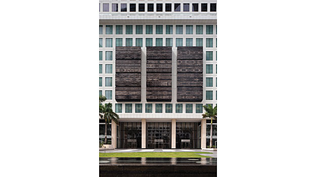 Brickell World Plaza