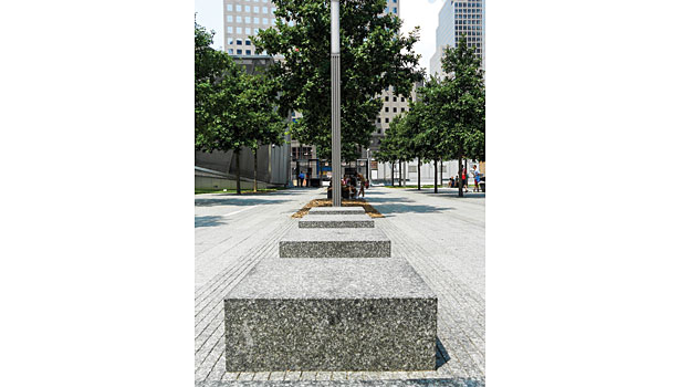 National September 11, Memorial