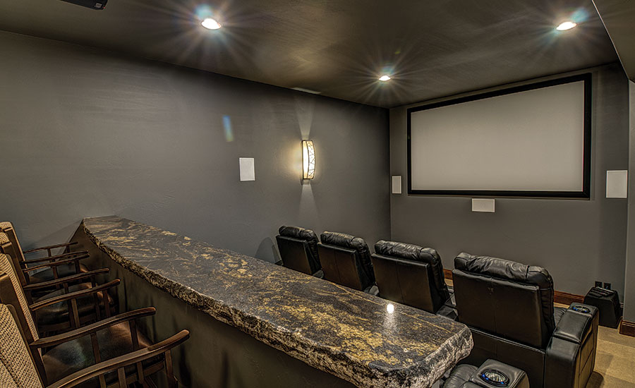 colorado home theater