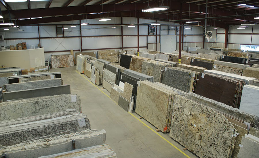 Clic Granite Marble Slab Yard
