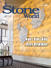 Stone World August 2015 cover