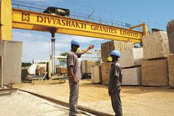 DSG Granites of India