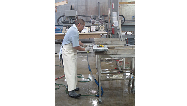 Bedrock Quartz Surfaces employees