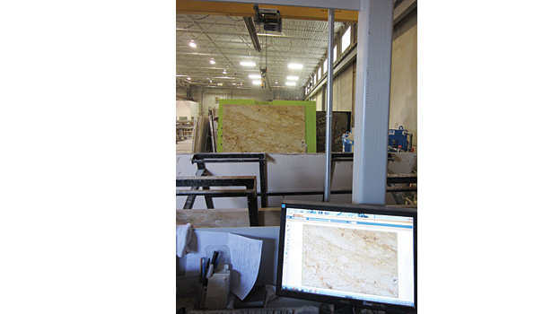 Advancement Continues For Utah Fabricator Bedrock Quartz