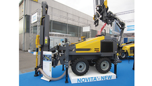 D30 from Atlas Copco