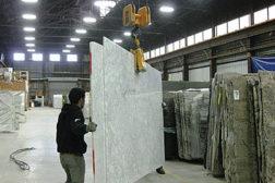 1,000-pound slabs
