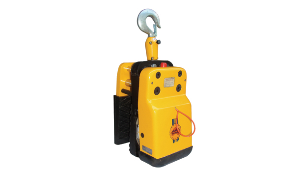 Regent Stone Products Lifter with Integrated  Flexible Swiveling Hook