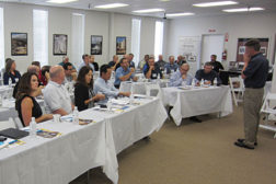 MIA/Stone World  Industry Education Series