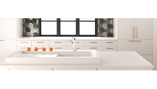 Blanco Modex sink