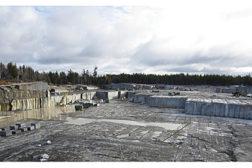 Coldspring  quarry
