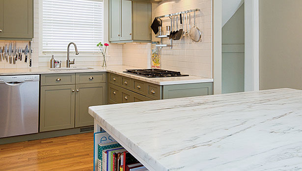 Meeting The Demand For White Marble
