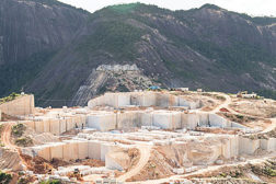 Guidoni Group quarry