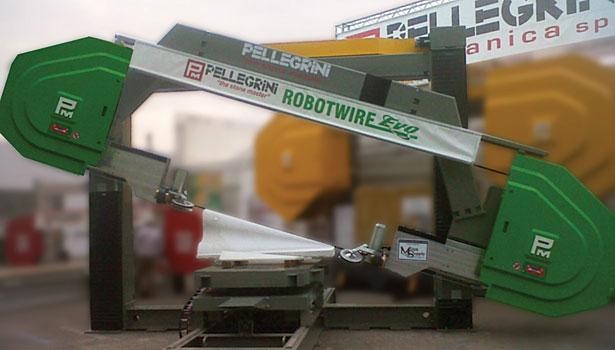 Fabricating technology 2015: Equipment   2015-01-07   Stone World