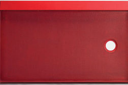RedGard brand waterproofing technology