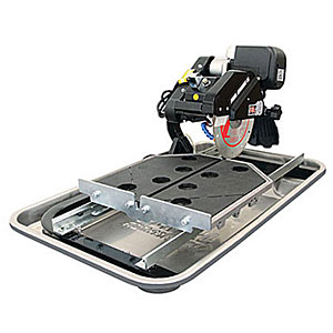 Pearl PA10 Tile and Stone Saw