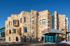 Locally sourced stone earns LEED credits