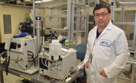 Dr. Chaolong Qi